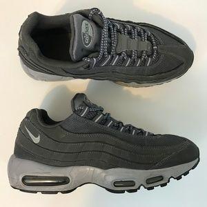 Nike Air Max 95 Premium Sneakers Men Size 9.5